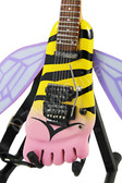 Miniature Guitar Ron Thal Bumble Foot