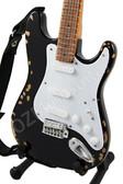 Miniature Guitar Eric Clapton BLACKIE