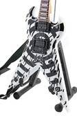 Miniature Guitar Zakk Wylde Black Label Society FV