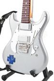 Miniature Guitar ESP RZK-1 Richard Z Kruspe RAMMSTEIN