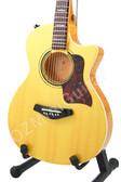 Miniature Acoustic Guitar Taylor
