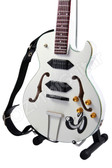Miniature Guitar George Thorogood