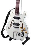 Miniature Guitar George Thorogood