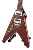 Miniature Guitar Albert King Flying V
