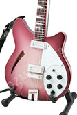 Miniature Guitar Rickenbacker 360