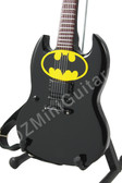 Miniature Guitar Batman