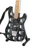 Miniature Guitar ESP LTD Custom Screamin Demon 69