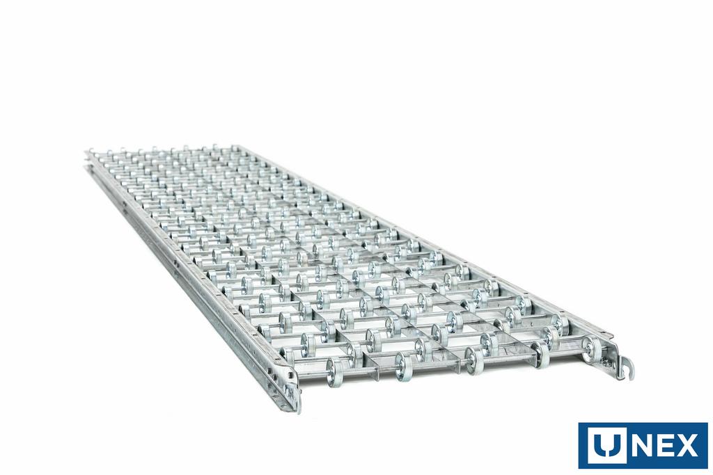 Skatewheel Gravity Conveyor Section