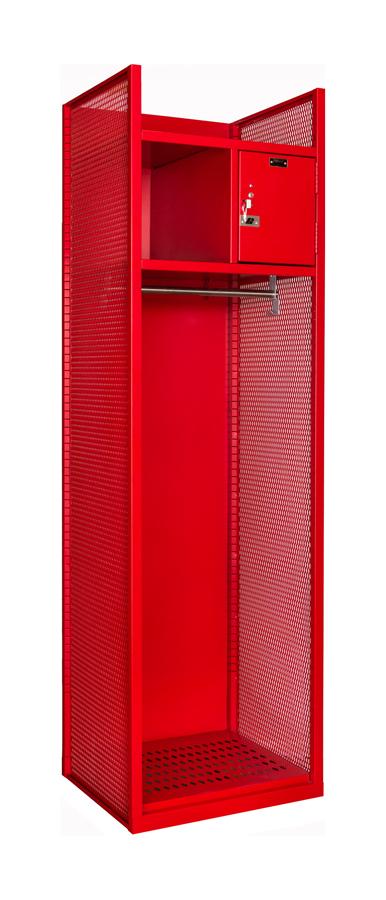 Turnout Gear Lockers