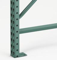 "RTFAG036120VG Steelking SK2000 Pallet Rack Upright 36""x120"""