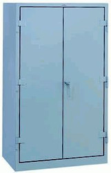 1113 Lyon Heavy Duty Storage Cabinet Eye Level