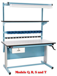 Proline Bench In A Box Bench