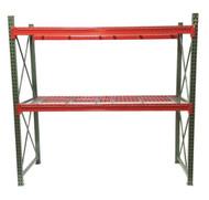 Starter Pallet Rack Unit