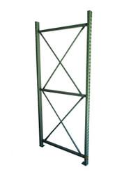 Speedrack Pallet Rack Upright