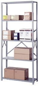 Lyon Shelving Units