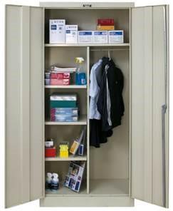 Lyon Storage Cabinets