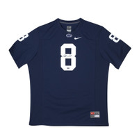 ALLEN ROBINSON Signed Penn State Blue Game Jersey UDA