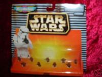Star Wars Micro Machines Figures JAWAS New in Package
