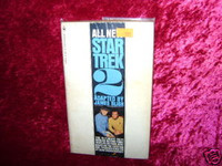 Star Trek 2 ORIGINAL TV SERIES EPISODES ADAPTATIONS z