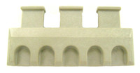 Playmobil 3666 Castle Parts BATTLEMENT LONG Kings Knights Medieval bcg