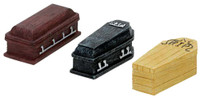 Lemax 74583 COFFINS SET OF 3 Spooky Town Accessories Halloween Decor bcg