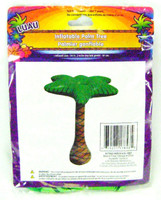 INFLATABLE PALM TREE Luau Party Decoration Pirate Decor Pirates bcg