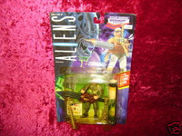 ALIENS BISHOP ACTION FIGURE Movie Toy New On Card HTF bcg