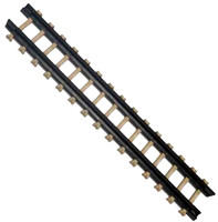 Lemax 14452 STRAIGHT TRACK FOR SPOOKY TOWN EXPRESS Train Halloween Accessory bcg