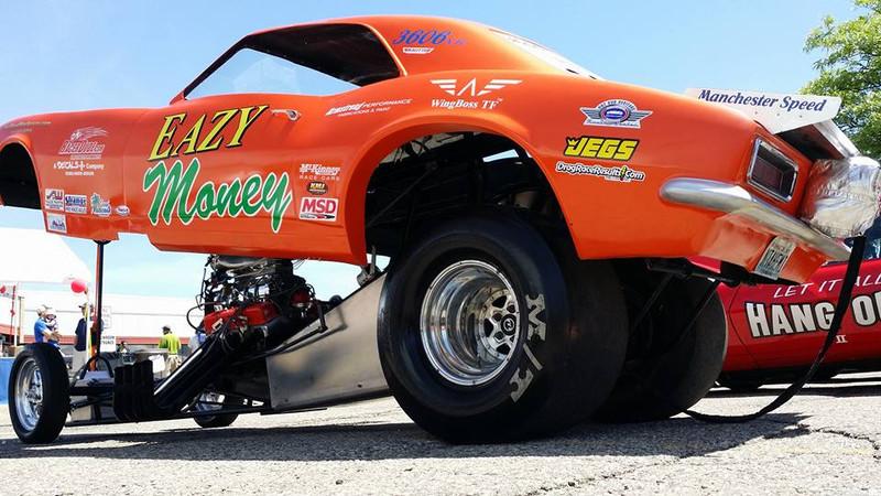 Eazy Money Racing Team & WingBossTF Motorsports