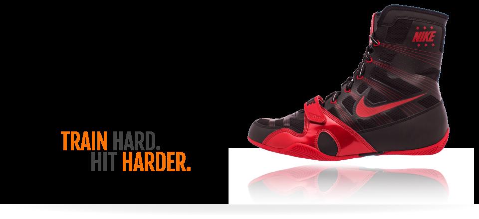 Nike Boxing HyperKO Shoe