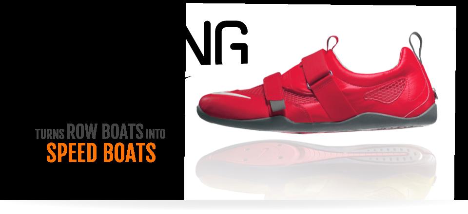 Nike Rowing Omada Shoe