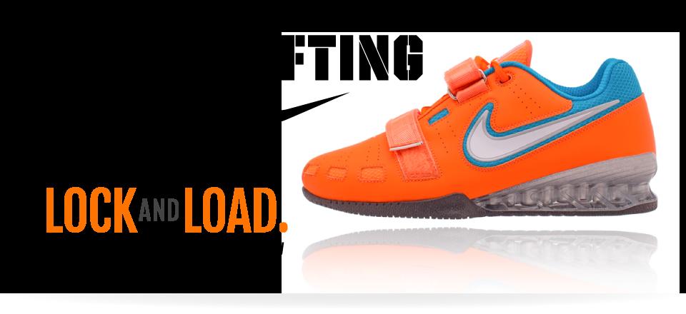 Nike Romaleos 2 Shoe