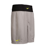 Nike Boxing Short Pewter / Black