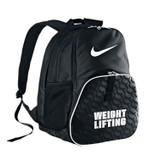 Nike Weightlifting Backpack