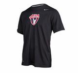 Nike S/S Dri Fit Legend USAW Shirt - Black