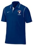 Nike Dri Fit Polo Coach USAW