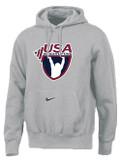 Nike Core Fleece USAW Hoody