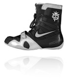 Nike HyperKO MP Black / Silver