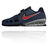 Nike Romaleos 2 Obsidian / Red / White