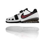 Nike Romaleos 2 White / Black / Red
