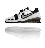Nike Romaleos 2 White / Charcoal Gray