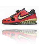 Nike Romaleos 2 Varsity Red / Gold / Black