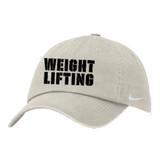 Nike Heritage Weightlifting Cap - Tan