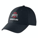 Nike Swoosh Ohio State Flex Hat