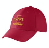 Nike Swoosh Iowa State Flex Hat