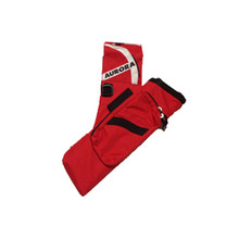 Aurora Youth Quiver - Red