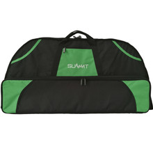 Summit Vertex Compound Bow Case - Green