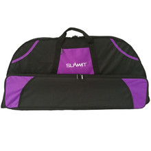Summit Vertex Compound Bow Case - Purple