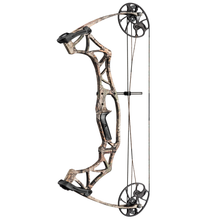 Hoyt Klash Compound Bow - Realtree Xtra