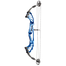Hoyt Prevail Compound Bow - Blue